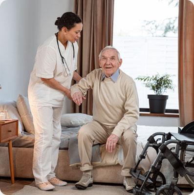 Senior Care–ElderCare
